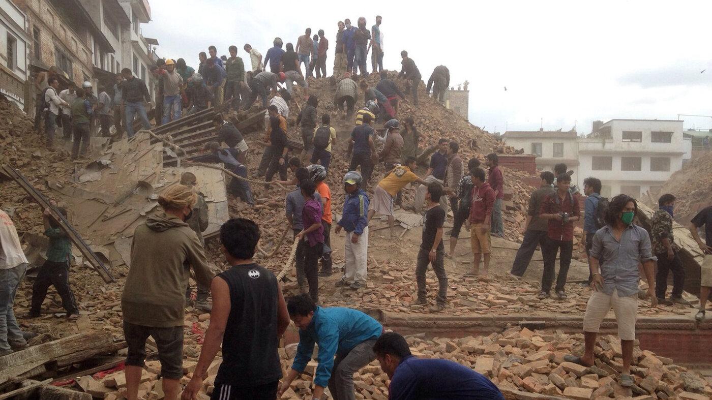 1 magnitude earthquake rocks Assam's Bongaigaon