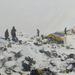 High-Altitude Rescue Underway On Everest