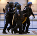 Baltimore Police: 34 Arrested In Freddie Gray Protest