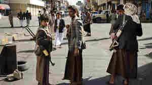 Yemen's Descent, Through A Photographer's Lens