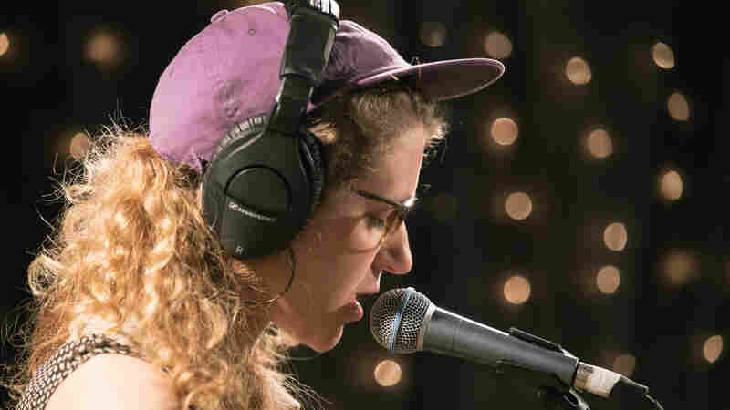 Chastity Belt, 'Time to Go Home'