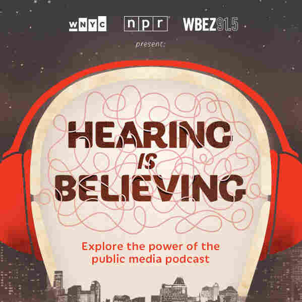Hearing is Believing Podcast Upfront