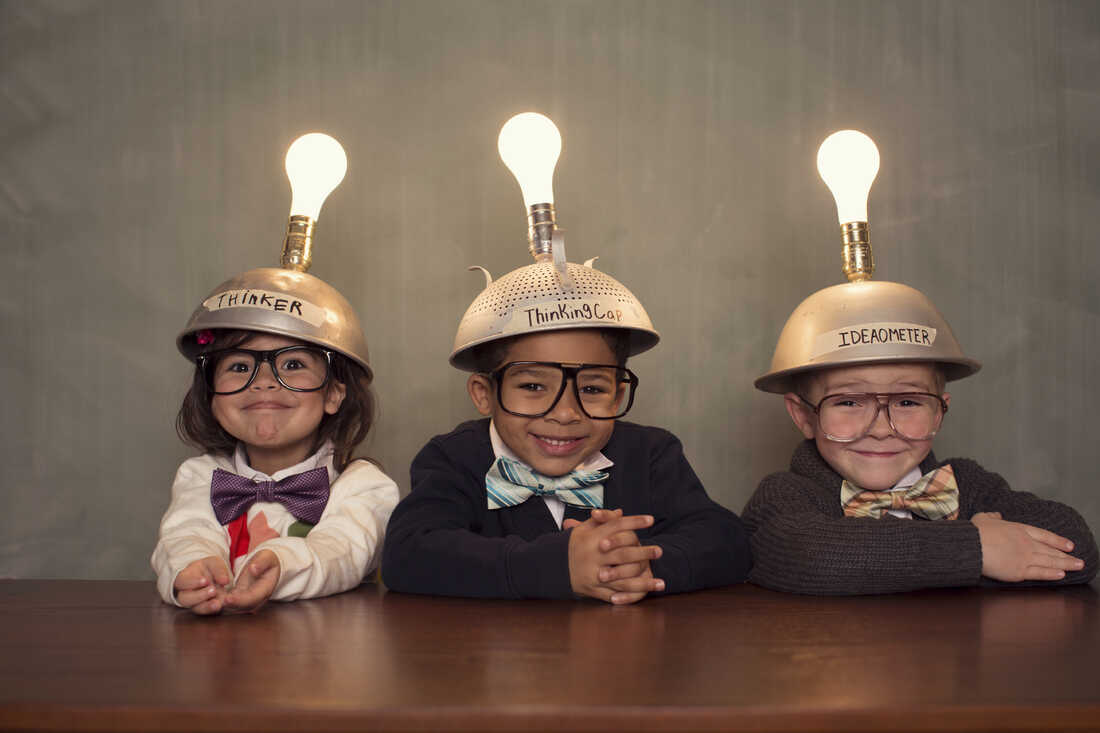 """Schools To Gifted Students: """"Hey Smartypants, Act Your Age, Not Your IQ!"""""""