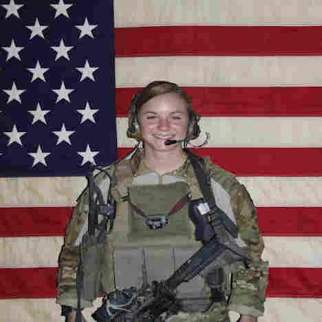 'Ashley's War' Details Vital Work Of Female Soldiers In Afghanistan