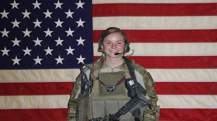 Interview Gail Tzemach Lemmon Author Of Ashley S War Npr
