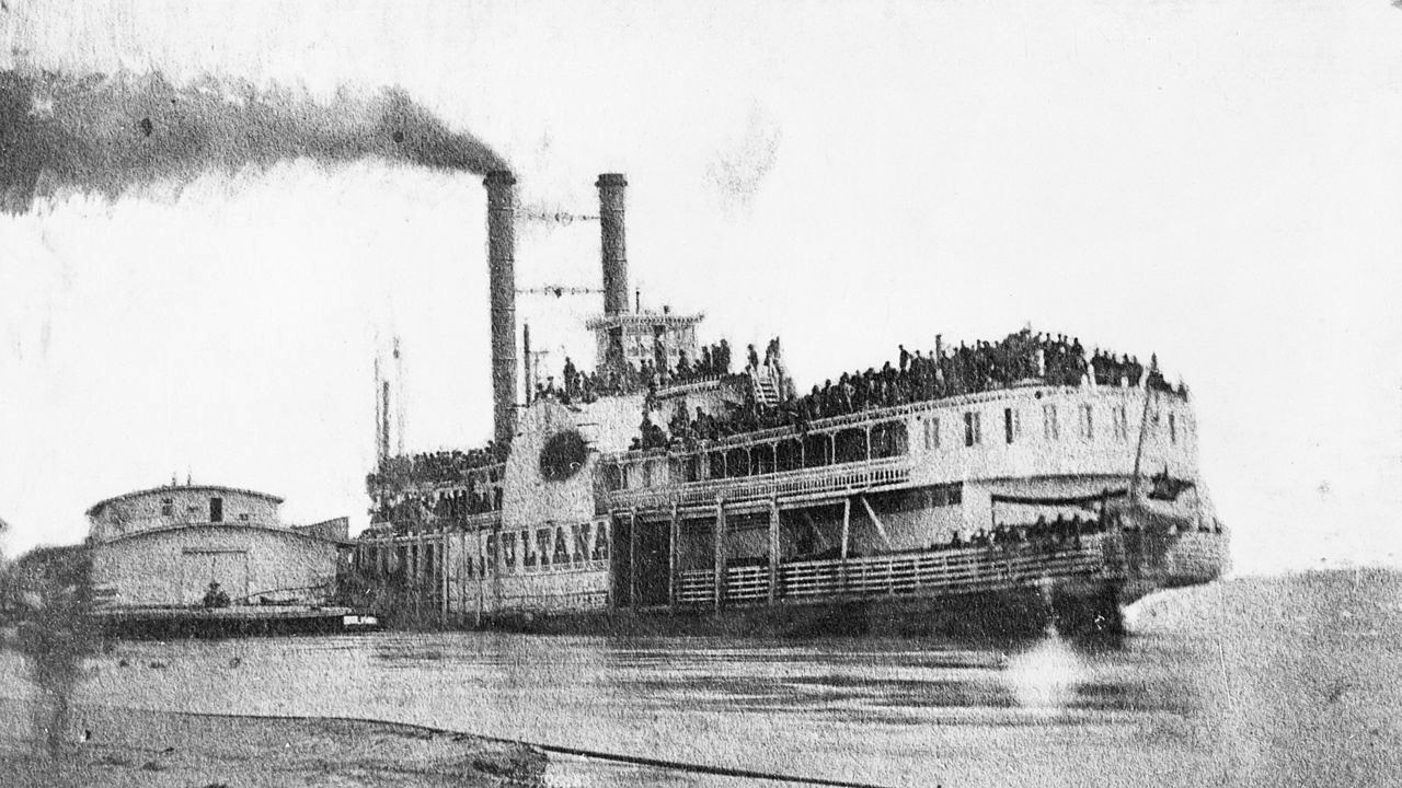 The Shipwreck That Led Confederate Veterans To Risk All For Union