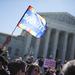 Supreme Court Hears Challenge To 4 States' Same-Sex-Marriage Ban