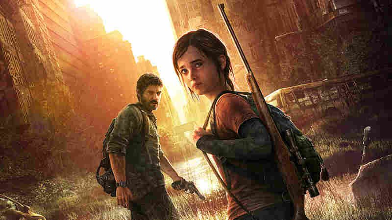 The Last of Us is a video game that breaks the traditional narrative form of storytelling in games.