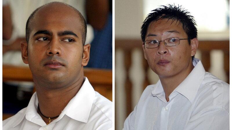Australia To Recall Envoy To Indonesia Over Execution Of Bali  Pair