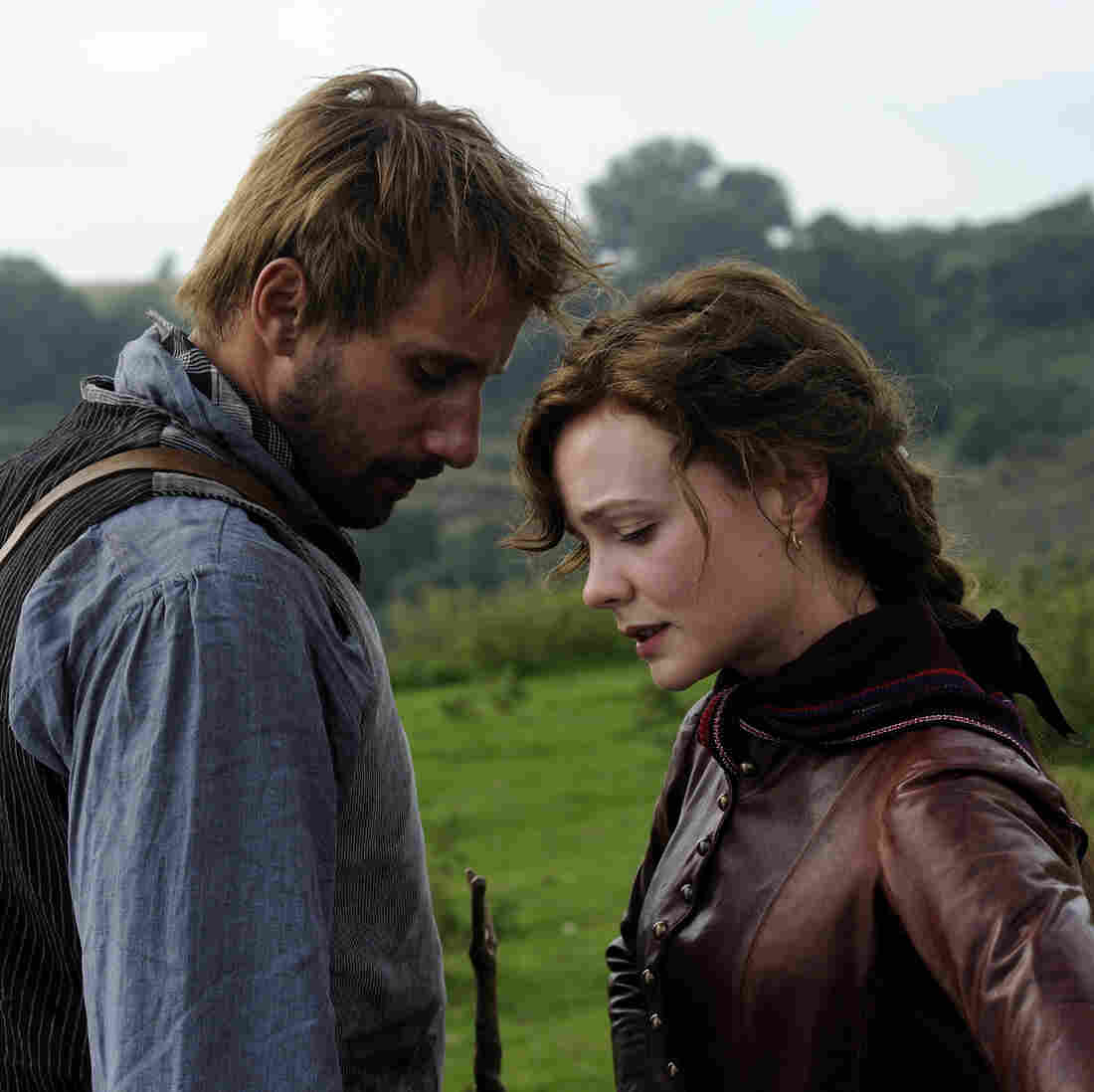 Revisiting The Melodrama Of 'Far From The Madding Crowd'