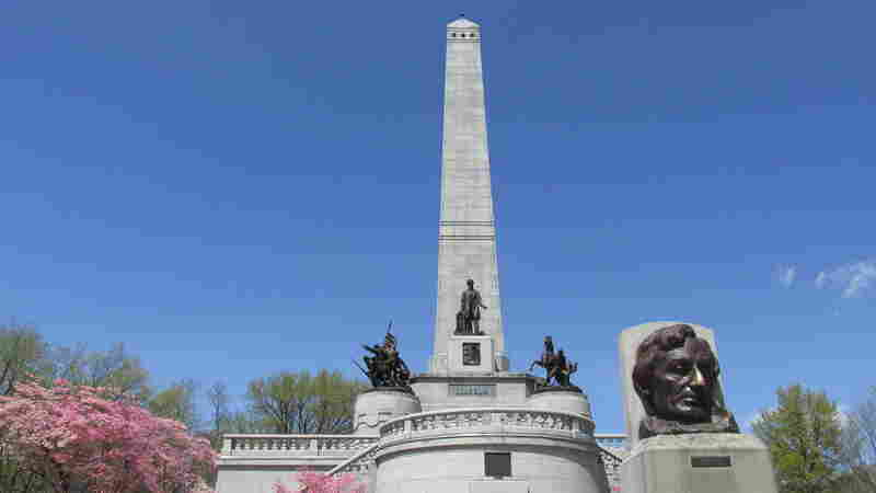 The Lincoln Monument at Oak Ridge Cemetery in Springfield, Ill., houses the tomb of the late president and was erected to preserve his legacy.