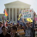 Supreme Court Hears Challenge To 4 States' Same-Sex-Marriage Ban