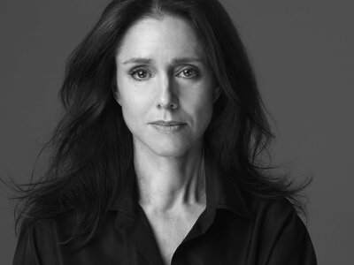 Julie Taymor also directed the films Frida and Across the Universe.