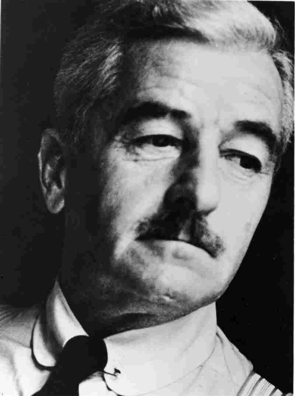 Before William Faulkner became a Nobel Prize-winning novelist, he published some unsuccessful poetry.