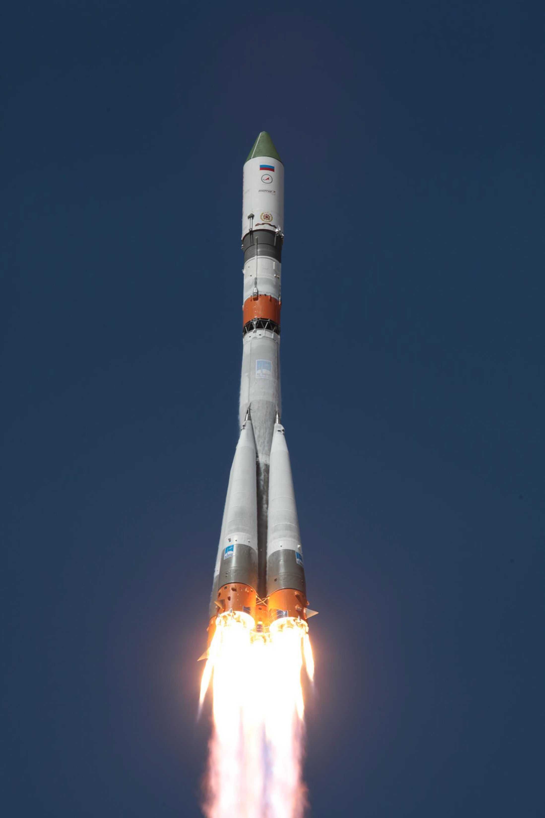Russia Tries To Regain Control Of Space Capsule