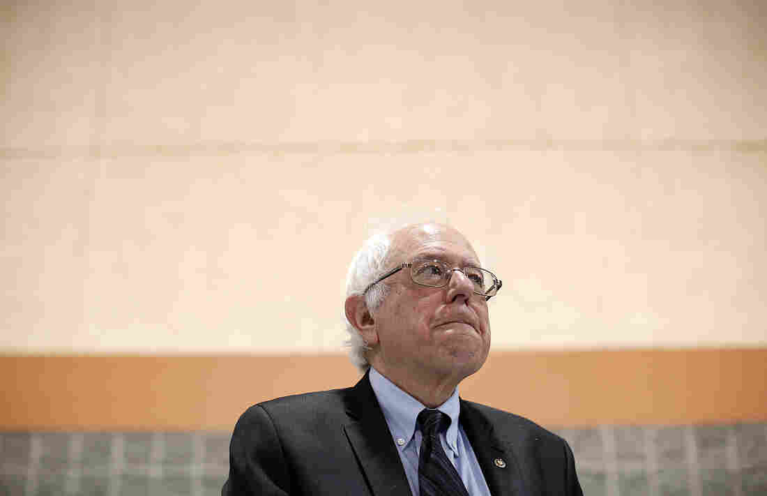 Sen. Bernie Sanders plans to formally announce Thursday that he is a Democratic presidential candidate.