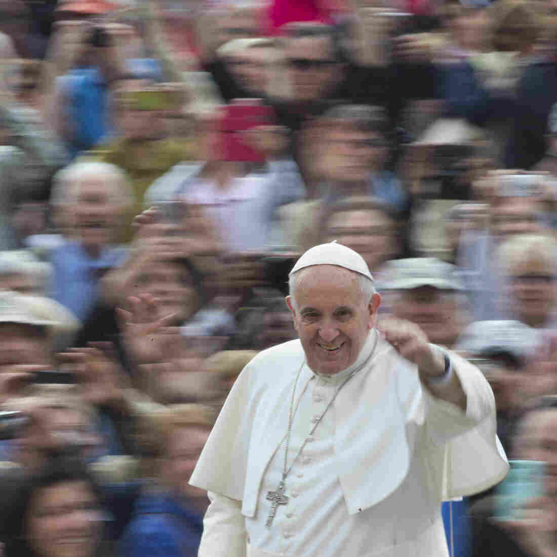 Pope's Coming Statement On Global Warming Will Be Significant