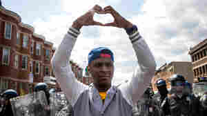 Baltimore Is Not Ferguson. Here's What It Really Is