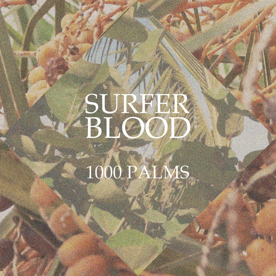 1000 Palms (Courtesy of the artist)