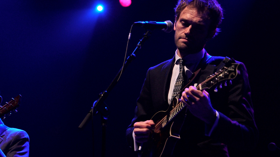 Punch Brothers performing at Boston's House of Blues March 6.