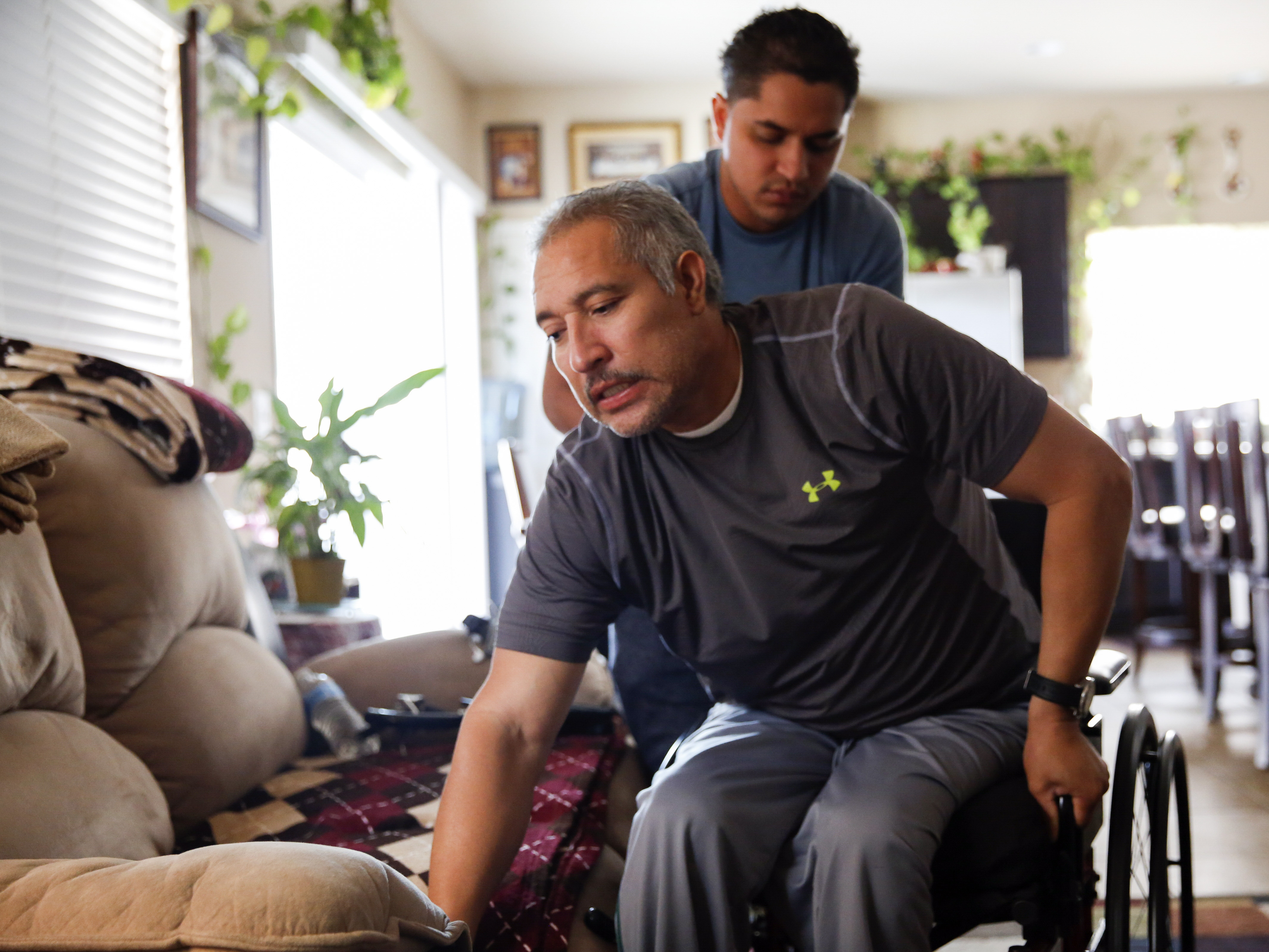 Workers Compensation Benefits For Home Health Aide Worker