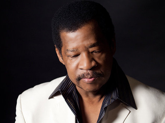 Soul Singer Jerry Lawson\u0027s \u0027Just A Mortal Man\u0027 Almost Came True : NPR