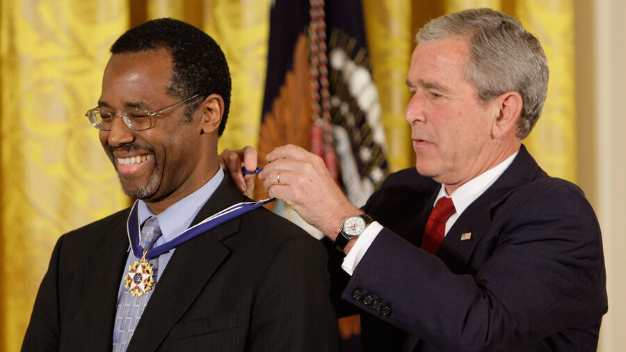 5 Things You Should Know About Ben Carson Its All Politics NPR