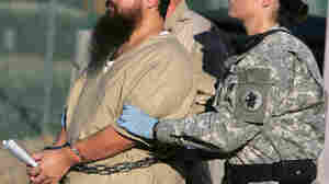 Citing Religious Beliefs, Muslim Gitmo Inmates Object To Female Guards
