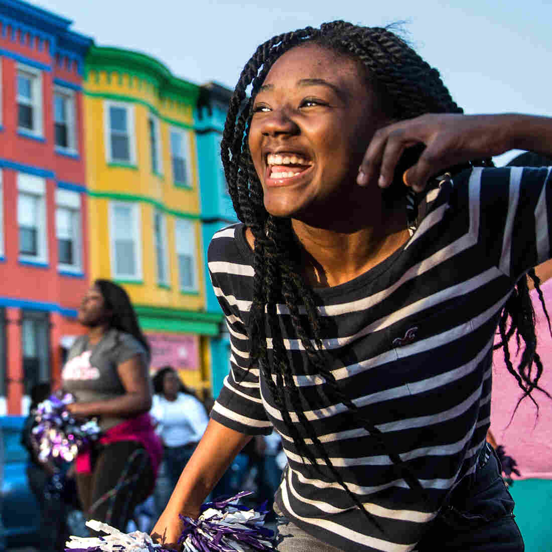 Beyond The Headlines, There's Much More To West Baltimore
