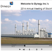 Dynegy/Broadridge