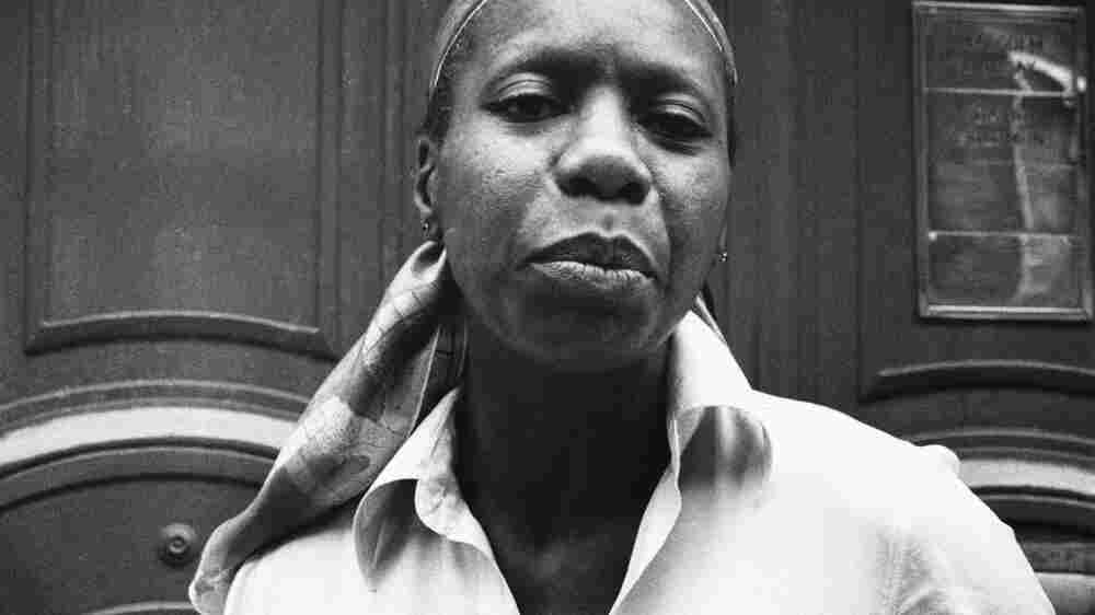 "A closer look at a song on a lot of people's minds this week: Nina Simone's cover of ""Baltimore."""