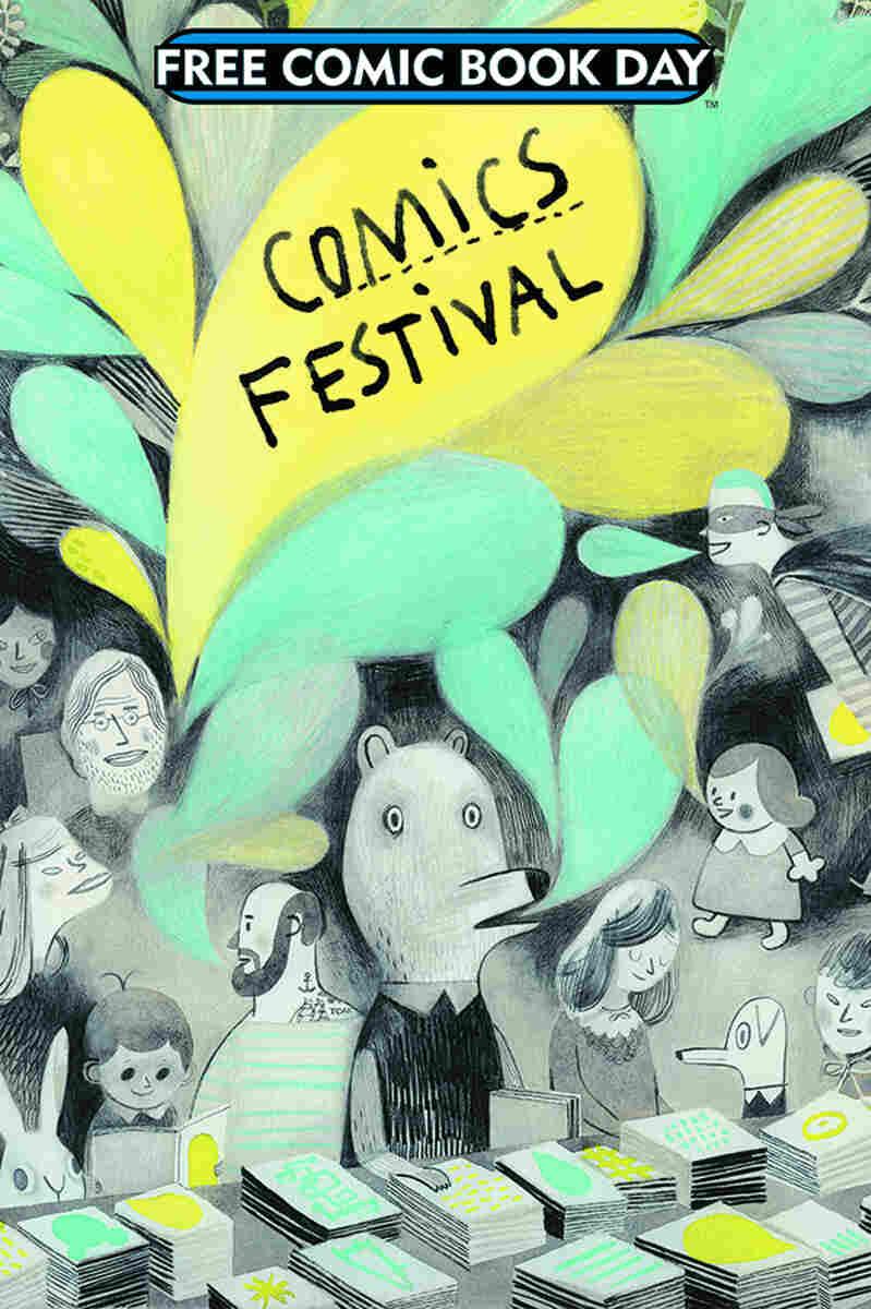 Comics Festival