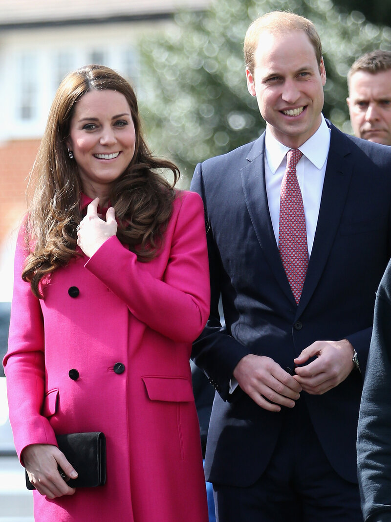 Media: The wife of Prince William can be born two girls 03.11.2017 37