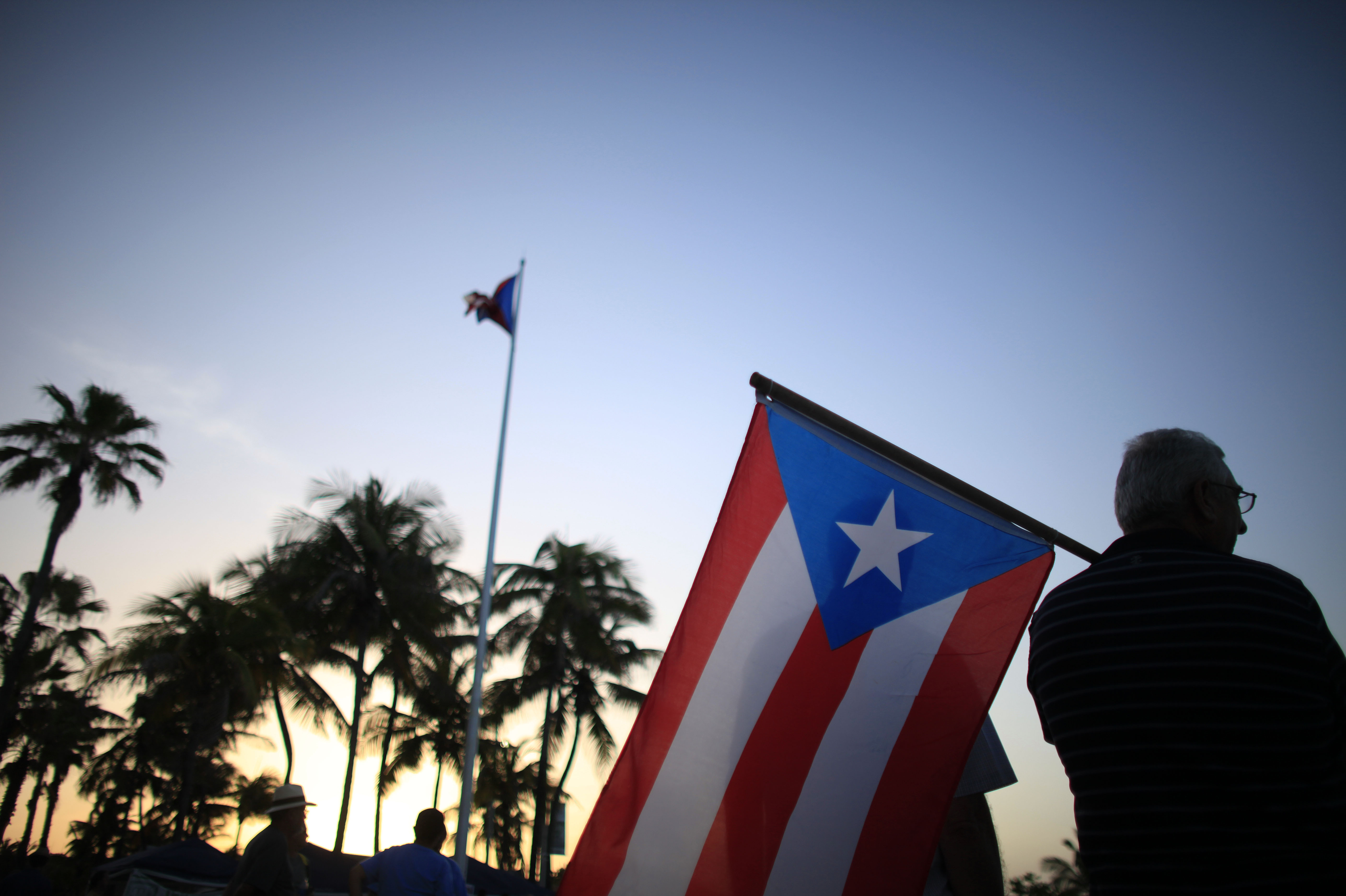 In Puerto Rico's Debt Crisis, There Are No Easy Solutions