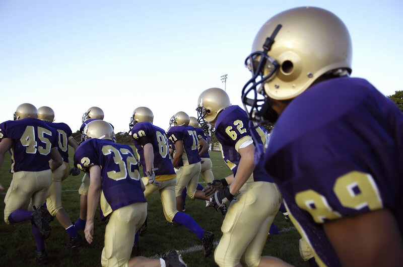 Concussions Can Be More Likely In Practices Than In Games