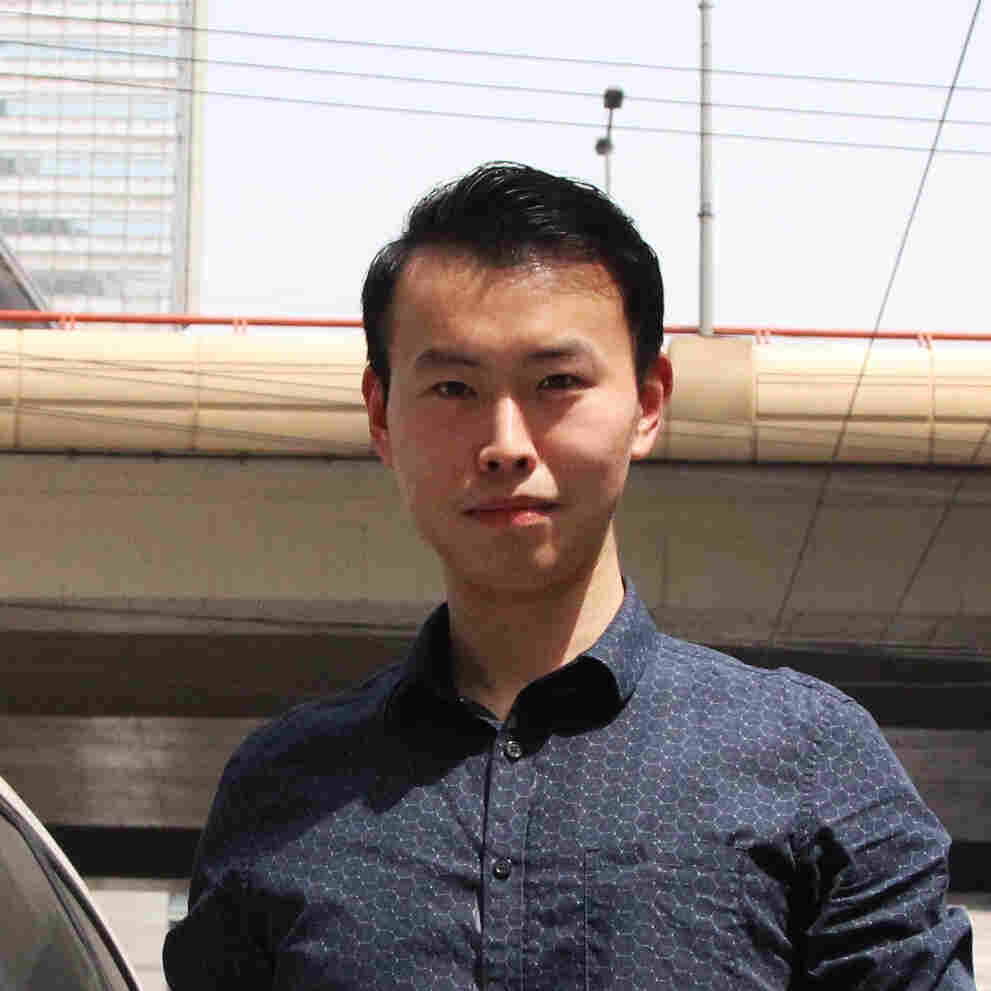 People's Republic Of Uber: Making Friends, Chauffeuring People In China