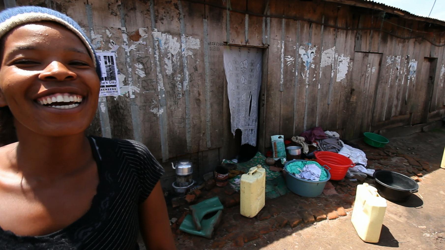 Prostitutes in Nakasongola