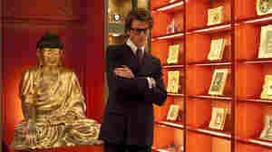 'Saint Laurent,' A Radical Man Of Fashion