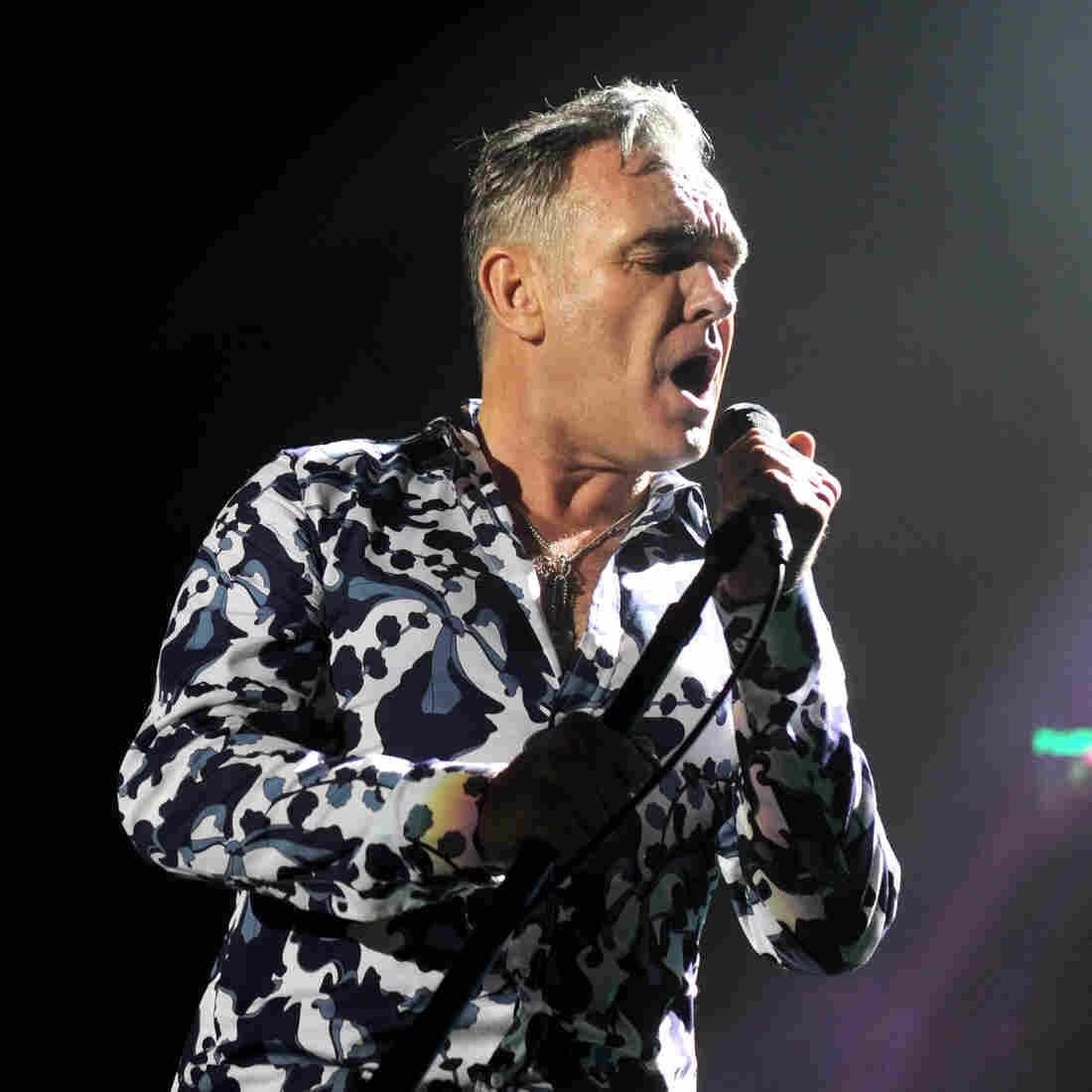 Happy Cinco De Morrissey!