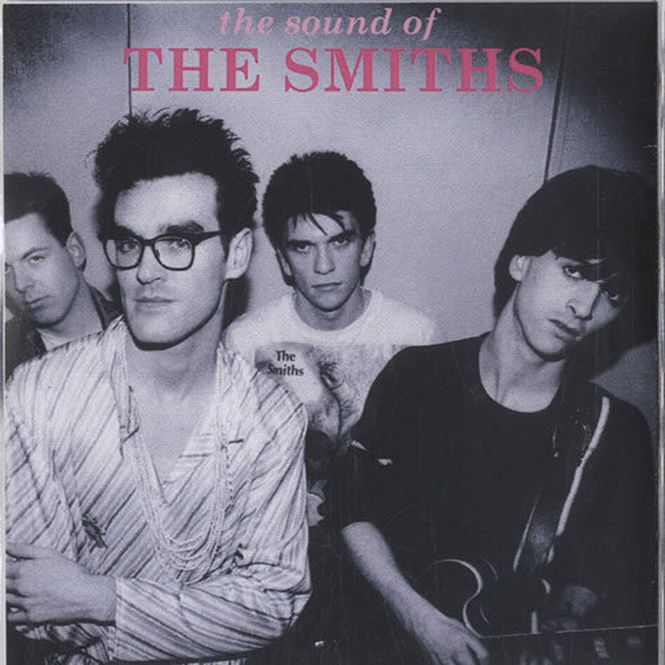 The Sound Of The Smiths.