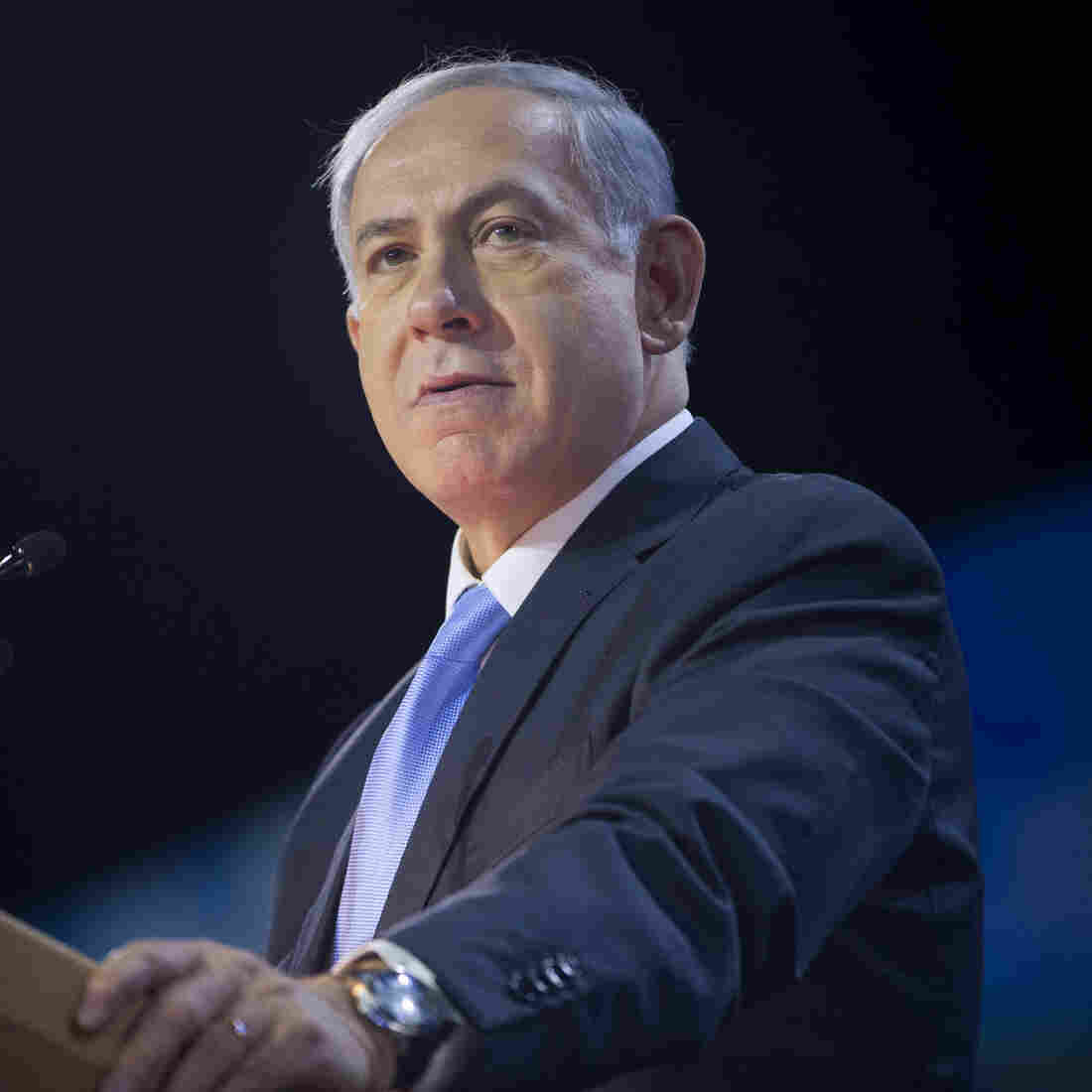 Just Before Deadline, Israel's Netanyahu Forms New Government