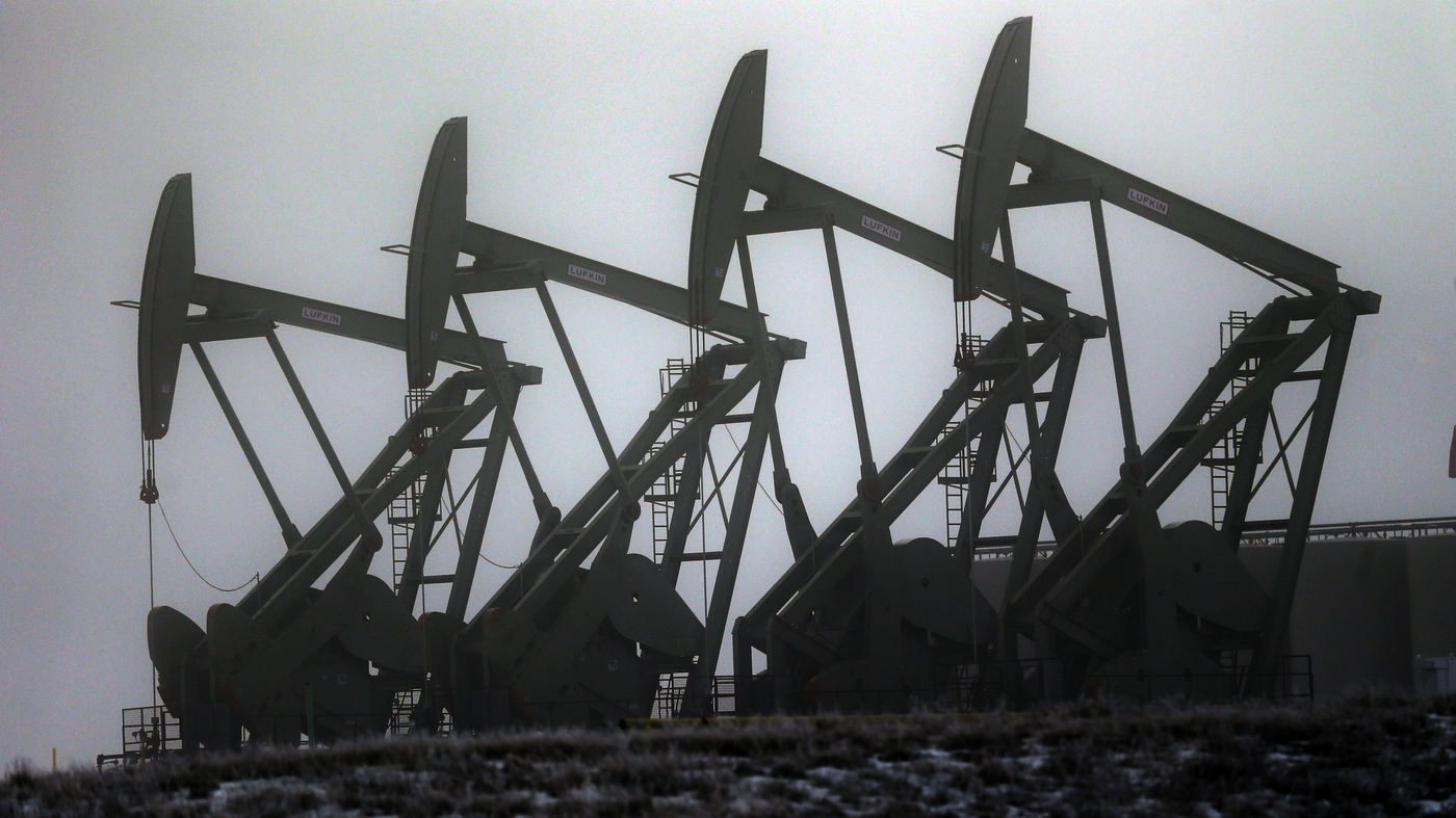 Oil Prices Are Rising Again, But Will They Keep Going Up