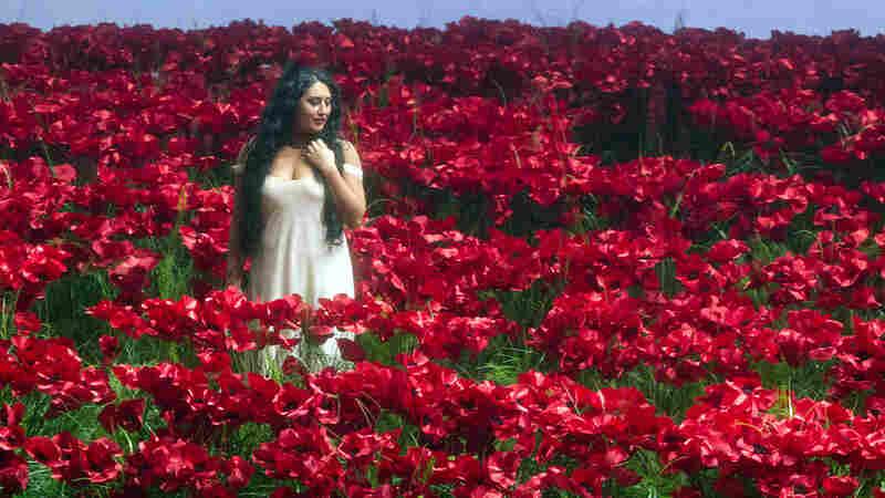 Flower Songs: A Springtime Opera Puzzler