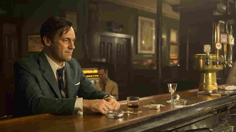 'Mad Men' Creator On Don Draper's Losses And The End Of The Road