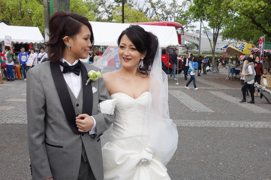 Vietnameese laws on same sex marriage