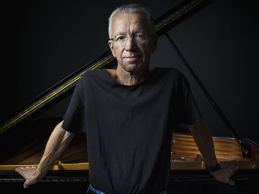Image result for Pianist Keith Jarrett