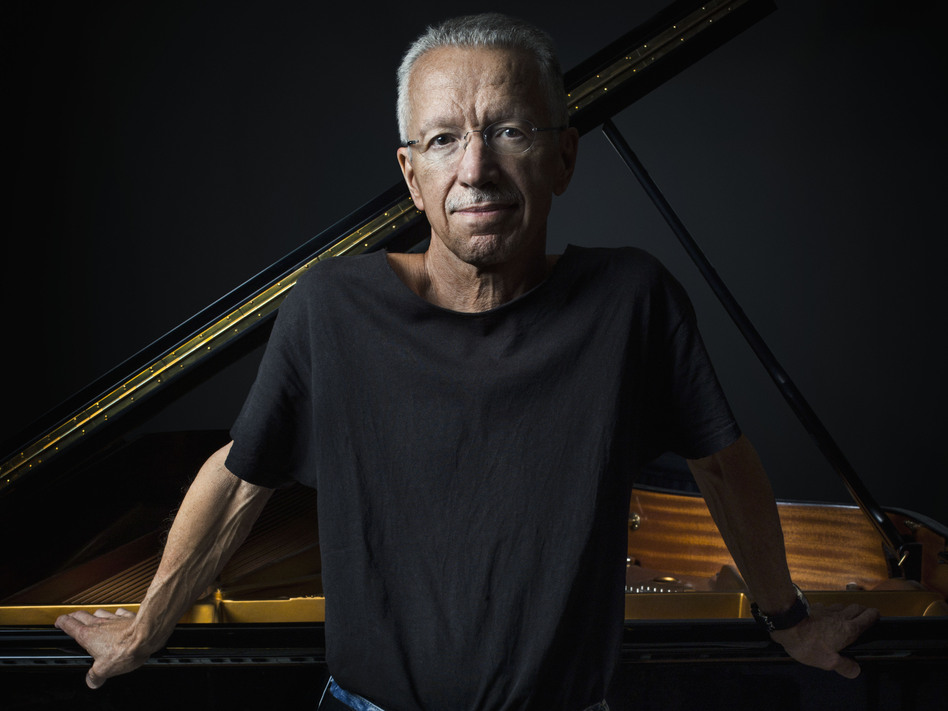 Jazz pianist Keith Jarrett is celebrating his 70th birthday with two new releases: the classical exploration <em>Barber/Bartók</em> and the live compilation <em>Creation</em>.