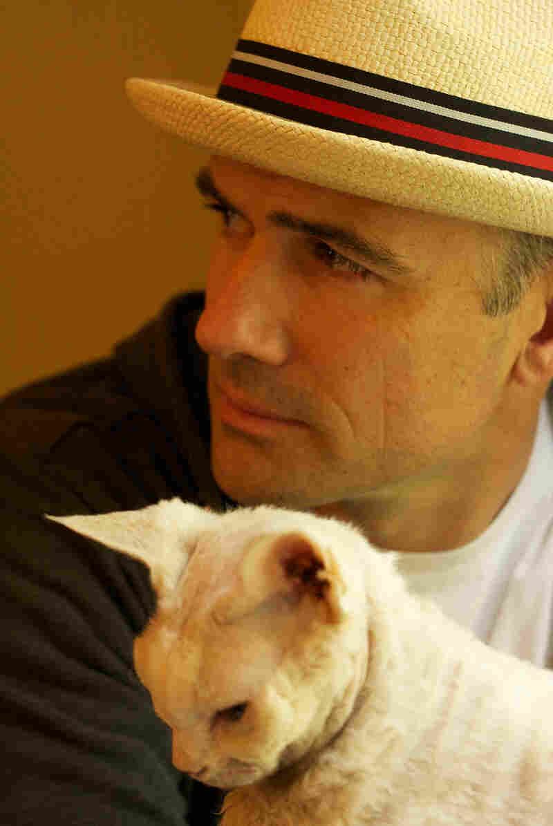 Mark Danielewski is also author of House of Leaves and Only Revolutions.