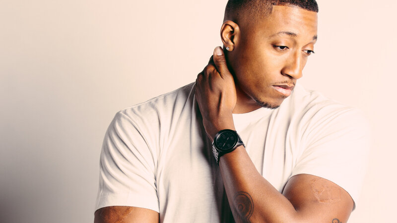 Lecrae Makes Music Concerned With The Soul : NPR