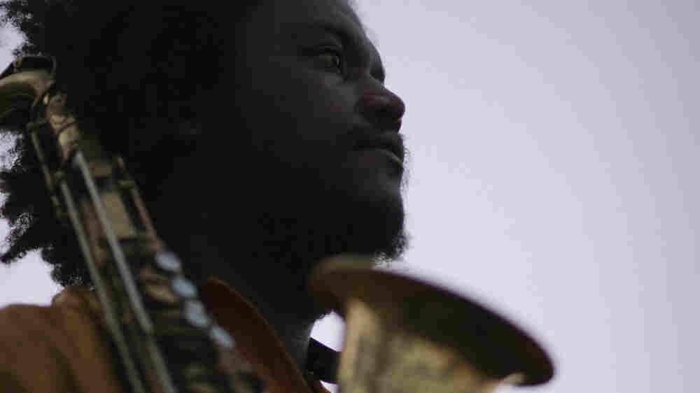 Kamasi Washington's 3-Hour Jazz 'Epic,' Complete With Creation Myth